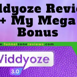 viddyoze - cover